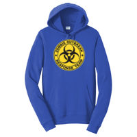 Zombie Response Team - Adult Fan Favorite Hooded Sweatshirt Thumbnail