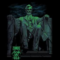 Zombie Lincoln Thumbnail